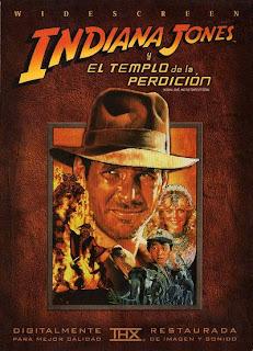 Ver online:Indiana Jones 2:y el templo de la perdicion (Indiana Jones and the Temple of Doom / Indiana Jones y el templo maldito) 1984