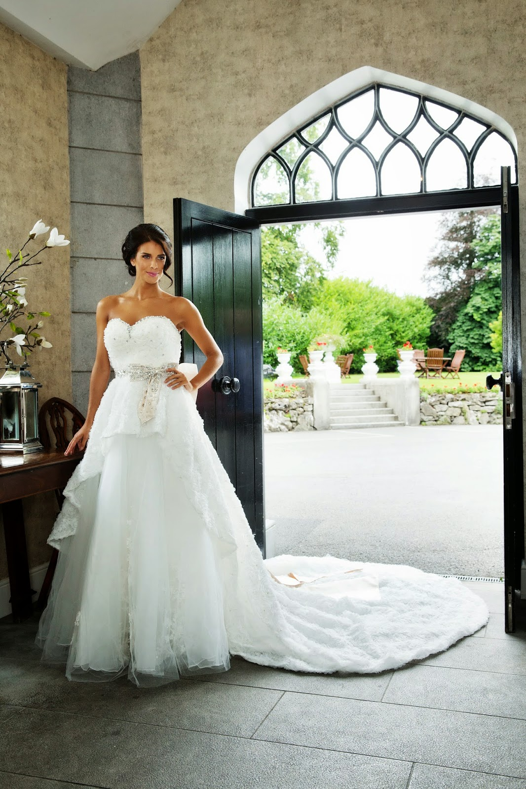 buy cheap a line wedding gowns Australia