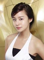 Kim Tae Hee adalah seorang aktris yang berasal dari Busan, Korea Selatan. Kim memulai karirnya di dunia hiburan sebagai model dalam iklan televisi