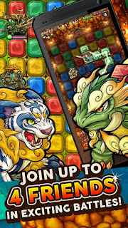 Chain Dungeons v2.2.0 MOD APK (Massive Attack) Android