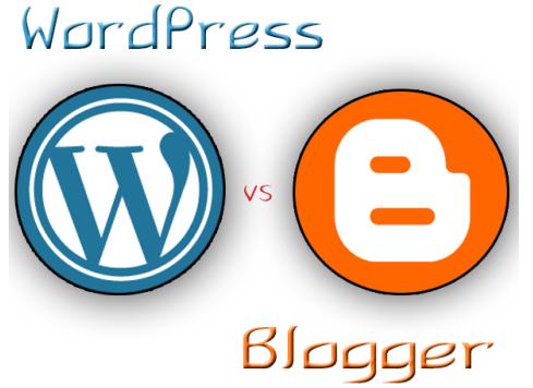 Ưu và nhược điểm của Blogger và Wordpress