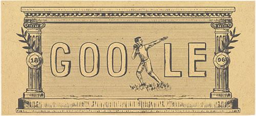 120 años de Juegos Olímpicos Modernos