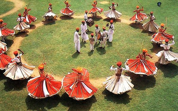 Jaipur Folk