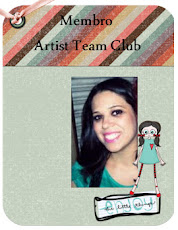 Carteirinha de membro Artist Team Club