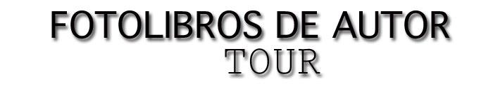 fotolibrosdeautor TOUR
