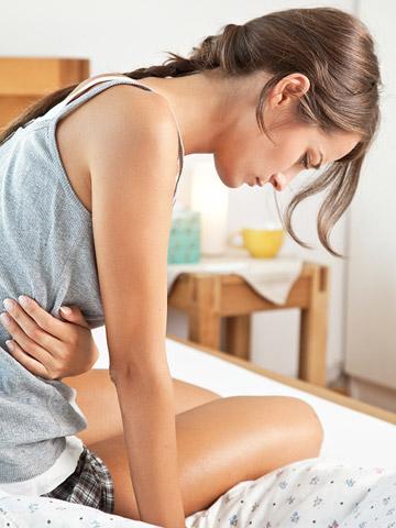 Lower Abdominal Pain