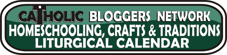 CBN: Homeschooling, Crafts, Traditions and the Liturgical Calendar