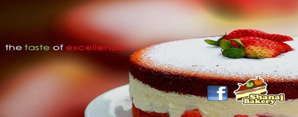 Shanaj Bakery Enterprise ( Kedai Kek SBE )