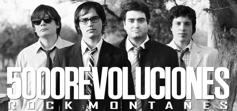 5000 Revoluciones