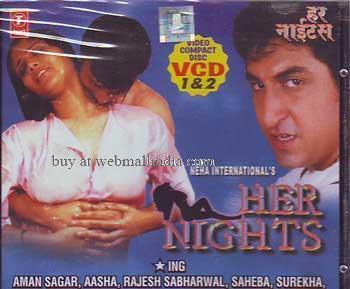 Her Nights 2002 Hindi Movie Watch Online Full Movie