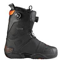 Snowboard Boots Boa1