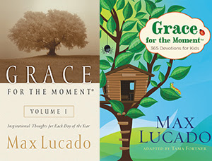 max lucado grace books