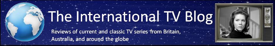 The  International TV Blog