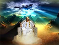 Gesù, Tu sei il nostro Re.