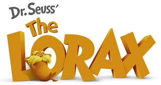 Lorax Movie