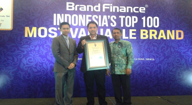 4 Unit Bisnis MNC Group Jadi Top 100 Most Valuable Brand 2015, Mantab!