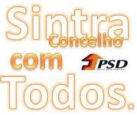PSD - Sintra Com Todos