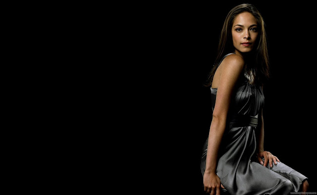 Kristin Kreuk HQ Wallpaper