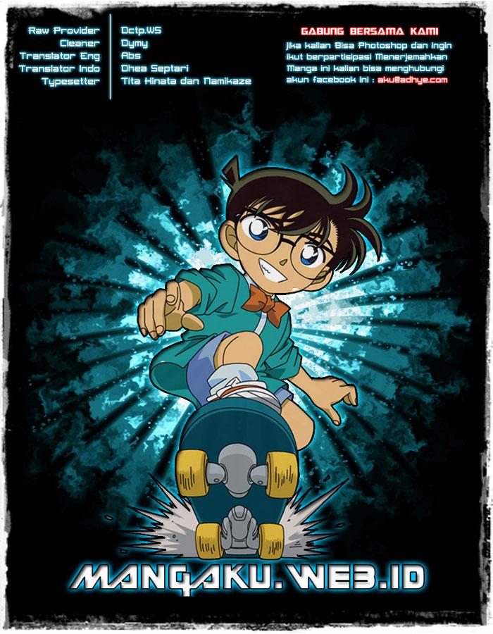 Dilarang COPAS - situs resmi www.mangacanblog.com - Komik detective conan 806 807 Indonesia detective conan 806 Terbaru |Baca Manga Komik Indonesia|Mangacan