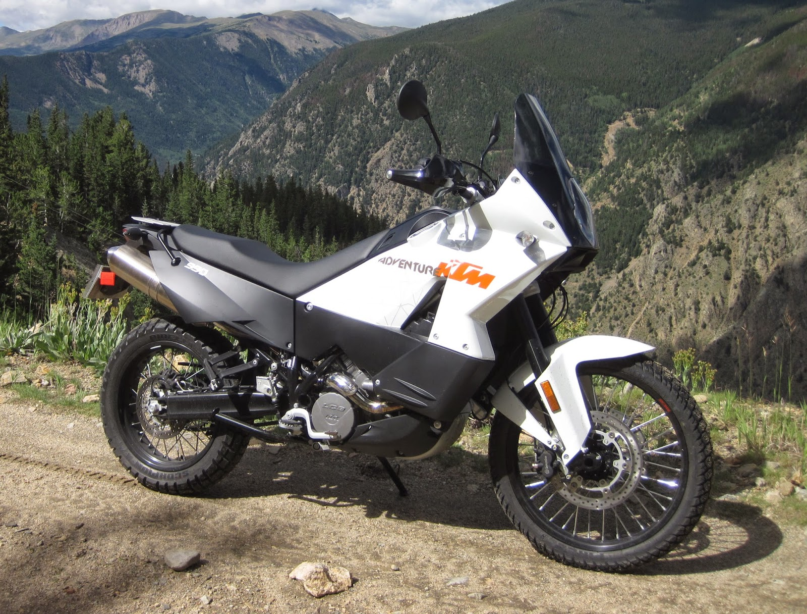 KTM 990 Adventure Bikes price