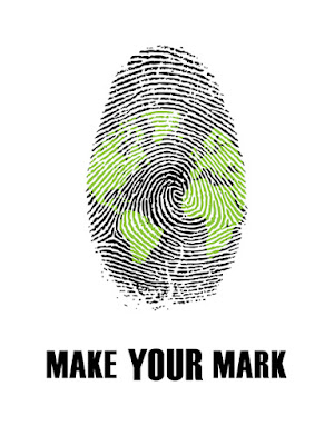 Make your mark - david milberg