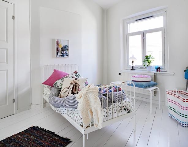 habitacion infantil IKEA