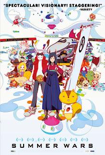 Watch Summer Wars (Samâ uôzu) (2009) movie free online