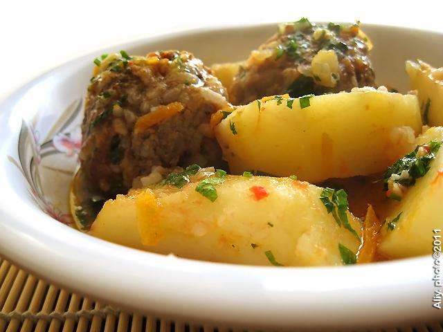 Блюда из рыб рецепты с фото