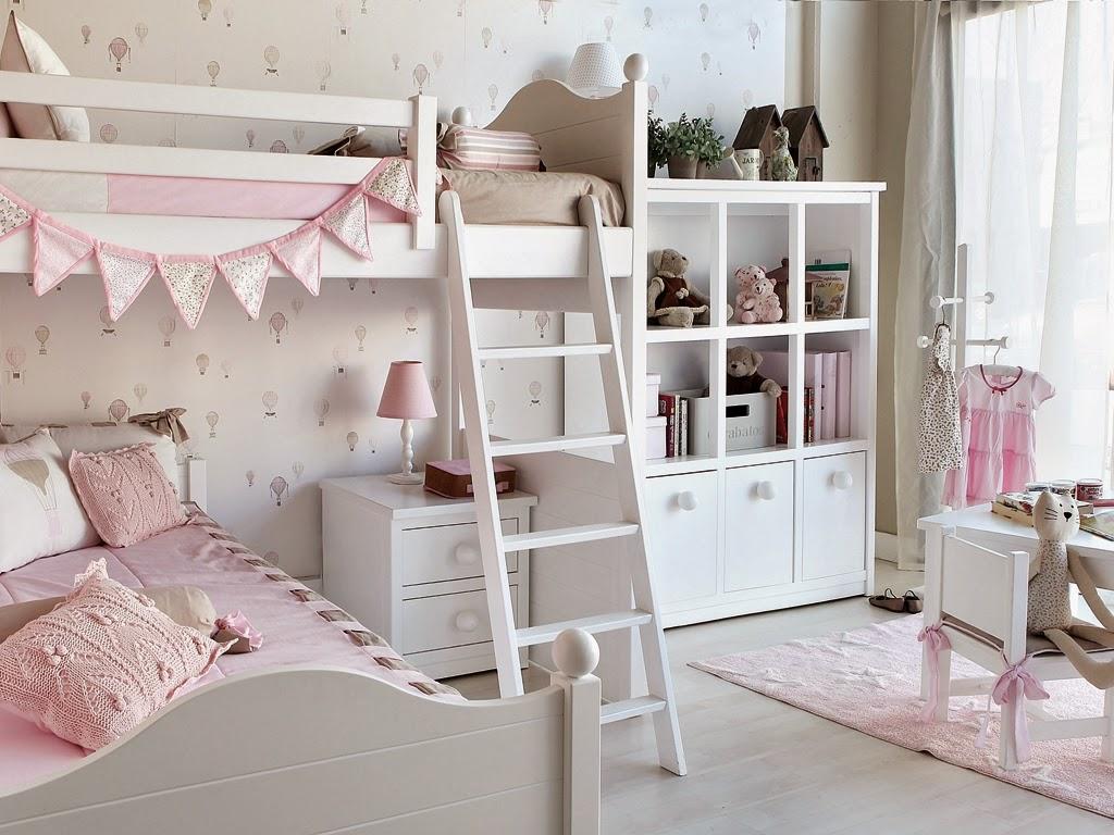 Dormitorio infantil original viene de cmo crear dormitorios infantiles originales consejos y - Dormitorios infantiles originales ...