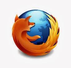 Password di Browser Firefox