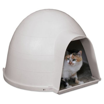 Cheap Outdoor Insulated Cat House
