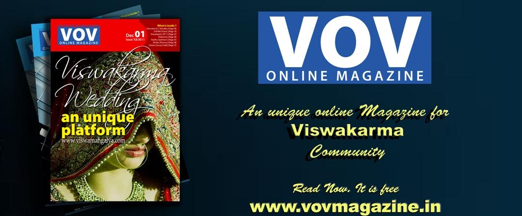 VOV Magazine