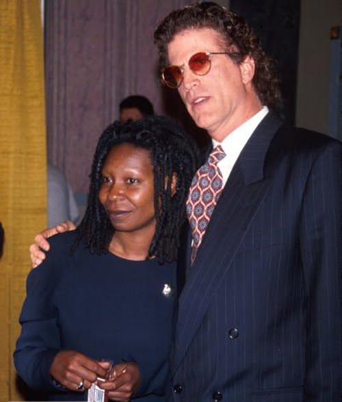 Whoopi goldberg dating historie