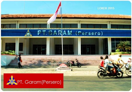 Loker Garam 2015, Info kerja BUMN, Karir BUMN Terbaru