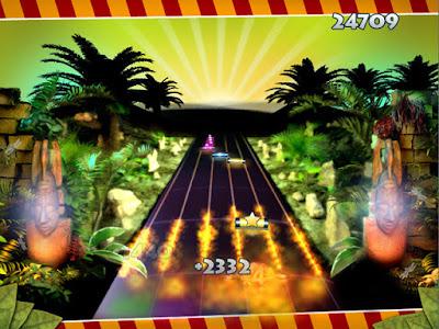 Tunes Jungle Adventure PC Game For Free