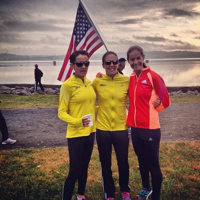 USA Women's 12k Championships