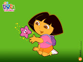 #10 Dora The Explorer Wallpaper