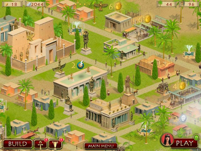 Download Game Hexus