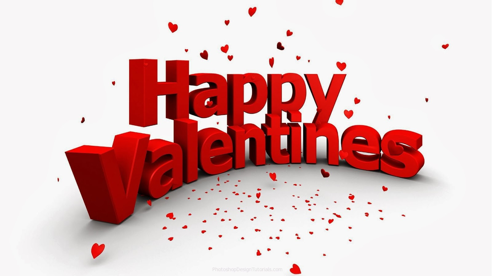Get Free Happy Valentines Day Wallpaper For Desktop