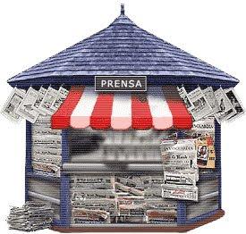 Prensa nacional e INTERNACIONAL