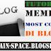 Tutorial Membuat Most Comment di Blogger