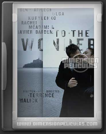 To the Wonder (BRRip HD Inglés Subtitulada) (2012)