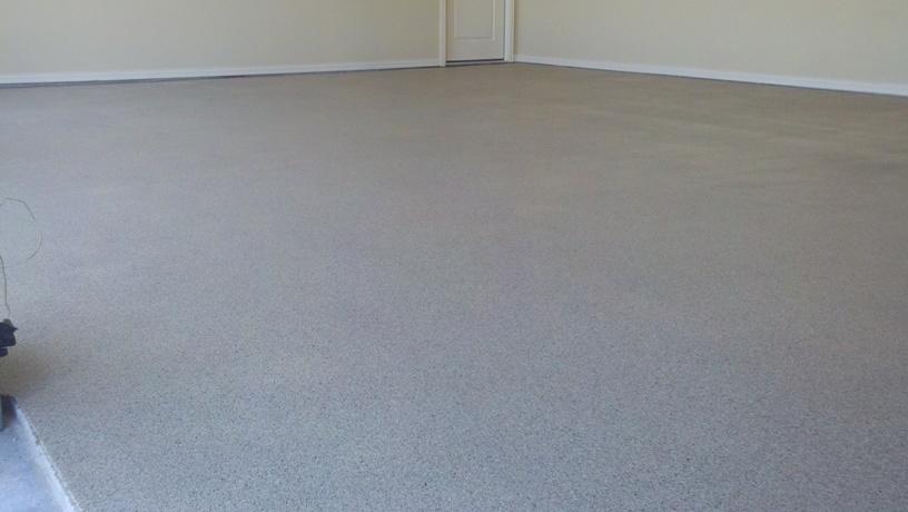 Decorative Garage Floor Coatings : Epoxy floor coatings decorative garage