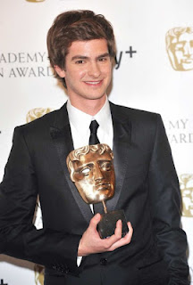 Actor SpiderMan4 Andrew Garfield_4
