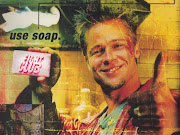 Brad Pitt Hair Fight Club Angry Wallpaper. Newer Post Older Post Home