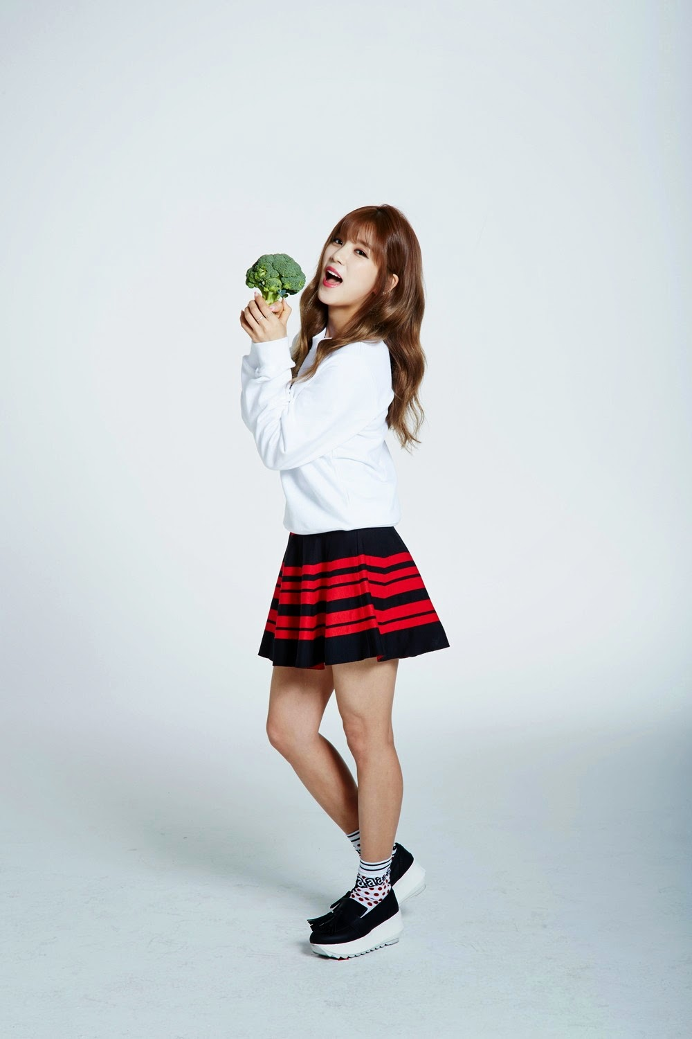 Slimmy Lunch Box Apink Chorong