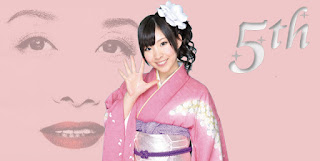 Iwasa-Misaki-Merilis-Single-Ke-5nya-Tahun-2016