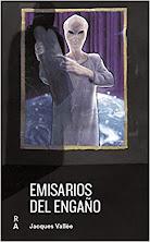 EMISARIOS DEL ENGAÑO