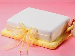 Torta Amarilla