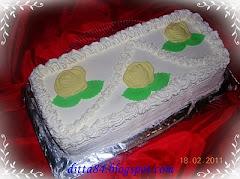 Kardinális torta